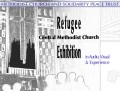 Invitation to an interactive exhibition on Zimbabwean Refugee Children in South Africa