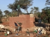 Good quality housing was demolished in Victoria Falls in 2005 – the town lost 64% of its accommodation.