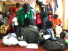 Displaced victims of political violence, Mbare, February 2011.