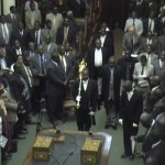Zanu PF in Parliament as a minority for the first time in 28 years