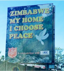 Zimbabwe my-home-i-choose-peace